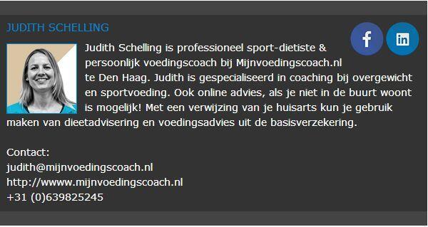 Judith Schelling