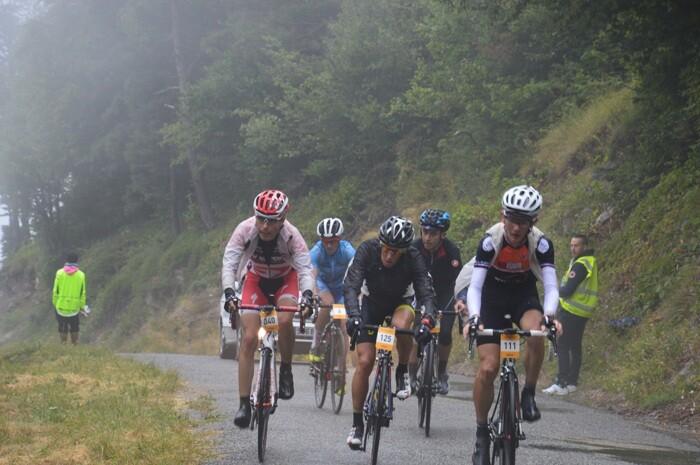 Les 2 Alpes cyclo 2016