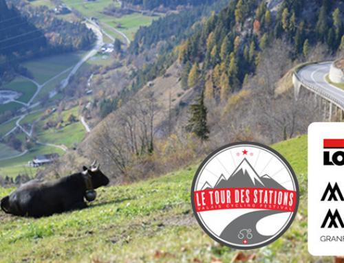 Marmotte Granfondo Valais: de Marmotte in Zwitserland