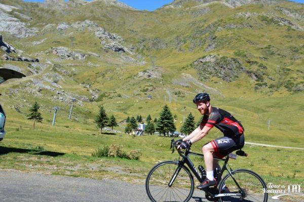 Col des Tentes Pyreneeen
