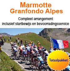 Marmotte Arrangement 2018