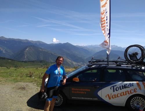 La Marmotte Pyreneeën – Door Wielerbizon Carlos Pardo